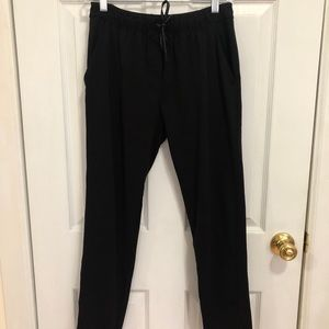 Lululemon Jet Set Crop Pant